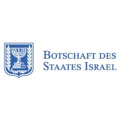 Botschaft des Staates Israel